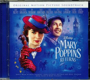 VARIOUS - Mary Poppins Returns (Soundtrack)