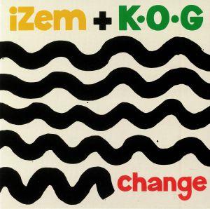 IZEM/KOG - Change