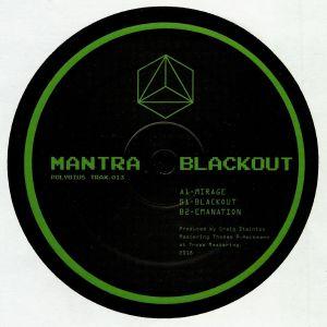 MANTRA - Blackout