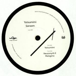 SARAAM - Yatsumimi