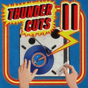 AEON SEVEN - Thunder Cuts II