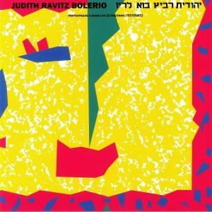RAVITZ, Judith - Bolerio (remastered)