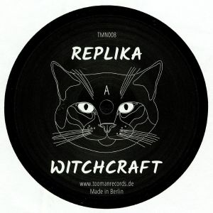 REPLIKA - Witchcraft