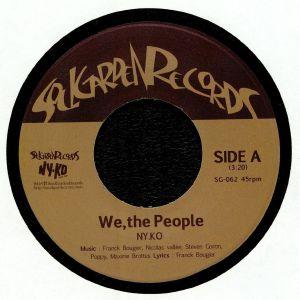 NY KO - We The People