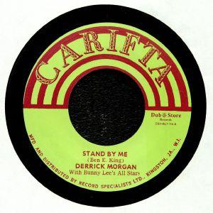 MORGAN, Derrick/HEADLEY BENNETT - Stand By Me