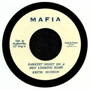 HUDSON, Keith - Darkest Night On A Wet Looking Road