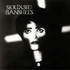 SIOUXSIE & THE BANSHEES - Songs From The Void: BBC Sessions 1977-1979