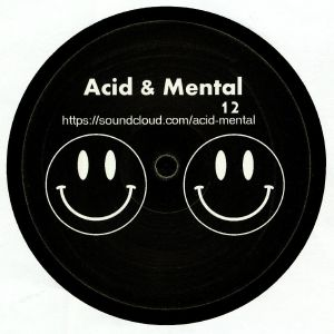25EME DIMENSION - Acid & Mental 12