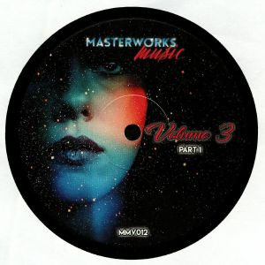 FUNK DISTRICT, The/OLDCHAP/DR PACKER/HOTMOOD - Masterworks Vol 3 Part 1