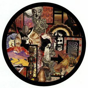 UNINC/KOLOMENSKY - Pagan Rave EP