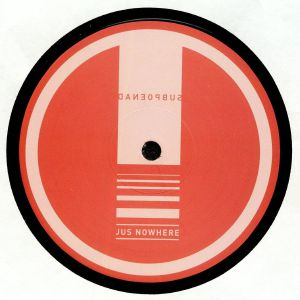 JUS'NOWHERE - Day Job