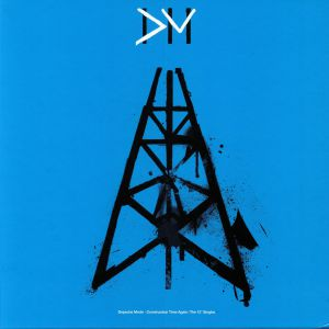 DEPECHE MODE - Construction Time Again: The 12