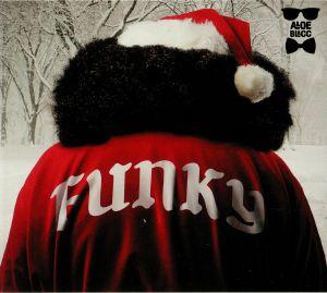 BLACC, Aloe - Christmas Funk