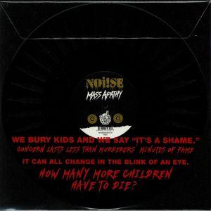 NOI!SE - Mass Apathy