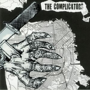 COMPLICATORS, The/EMPIRE DOWN - Split