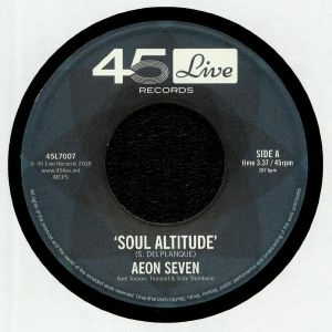 AEON SEVEN - Soul Altitude