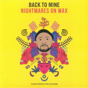 NIGHTMARES ON WAX/VARIOUS - Back To Mine