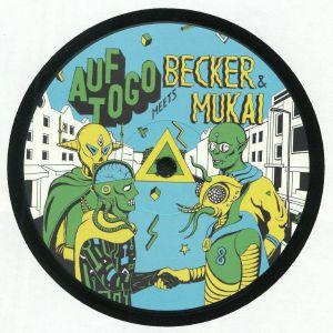 AUF TOGO meets BECKER & MUKAI - Auf Togo Meets Becker & Mukai