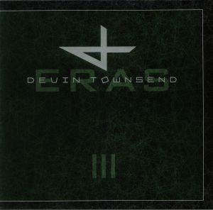 TOWNSEND, Devin - Eras: Vinyl Collection Part III