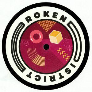 REVOL, Leon/SETWUN/DUKTUS/ODC LIVE BAND/TURBOJAZZ/JUS JAM/MOMLA - Broken Disrtict 03