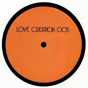 LOVE CREATION - LOVECREATION 005