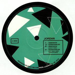 JORDAN - Obsession