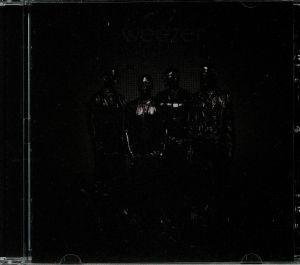 WEEZER - Weezer: The Black Album