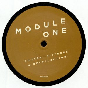 MODULE ONE - Sounds Pictures & Recollections