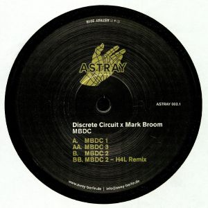 DISCRETE CIRCUIT/MARK BROOM - MBDC
