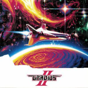 KONAMI KUKEIHA CLUB - Gradius II (Soundtrack)