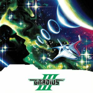 KONAMI KUKEIHA CLUB - Gradius III (Soundtrack)