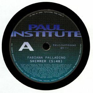 PALLADINO, Fabiana - Shimmer