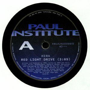 HIRA - Red Light Drive