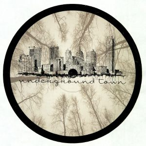 LOST ACT/GIORGIO MAULINI/CESAR MARTINEZ - Various Artist 2