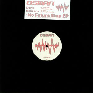 REIMANN, Dario - No Future Slap EP