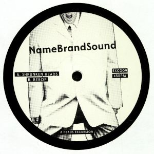NAMEBRANDSOUND aka IG CULTURE/ALEX PHOUNTZI - A Heads Excursion