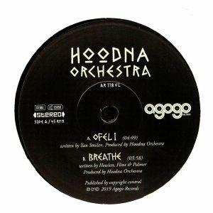 HOODNA ORCHESTRA - Ofel I
