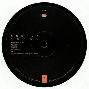 ANDREA - Forse