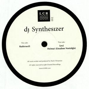 DJ SYNTHESIZER - LCR 002