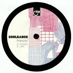 SOULEANCE - Francois
