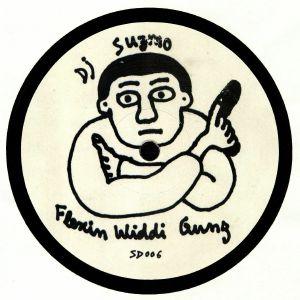 DJ SUZMO - Flexin Widdi Gunz