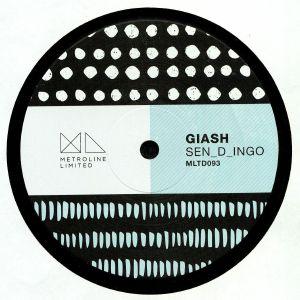 GIASH - Sen D Ingo