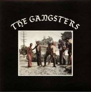 GANGSTERS, The - The Gangsters (reissue)