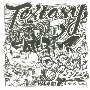TEXTASY - Acid Eater