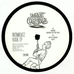 INTR0BEATZ - Kusk EP (Cody Currie remix)
