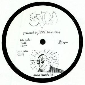 SVN - 2006-2014