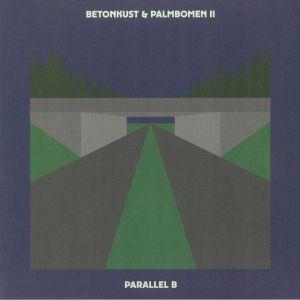 BETONKUST/PALMBOMEN II - Parallel B