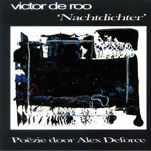 DE ROO, Victor - Nachtdichter