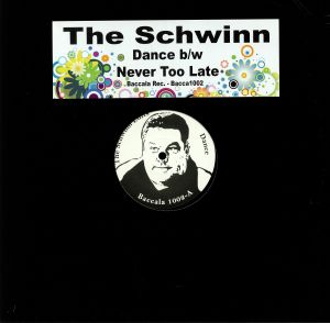 SCHWINN, The - Dance
