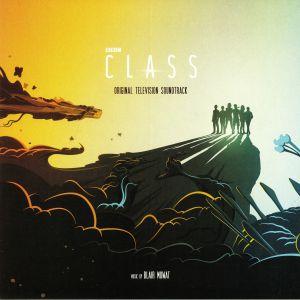 MOWAT, Blair - Class (Soundtrack)